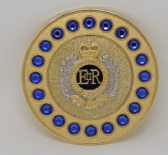 ROYAL CORPS OF ENGINEERS ( ROYAL ENGINEERS ) BROACH / BROOCH (GBS)